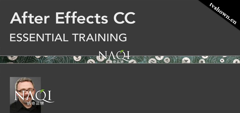 Lynda.com.After.Effects.CC.Essential.Training-QUASAR